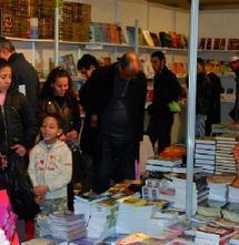 17ème Salon international de l'édition et du livre : Un SIEL aux couleurs italiennes