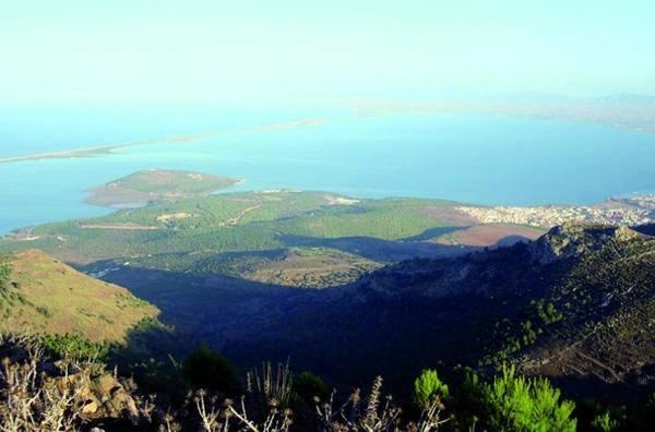 46 milliards de DH pour ce grand chantier socioéconomique : La lagune de Marchica fait sa promotion