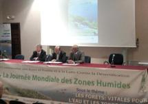 Une commémoration placée sous le thème « Les forêts sont vitales » :  Les zones humides aux premières loges à Ifrane