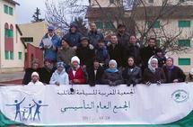 Chahid El Fadil porté à la présidence : L'Association marocaine du tourisme familial peaufine ses structures