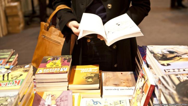 La rareté du lectorat pèse lourdement sur la chaîne du livre