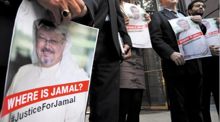 Ryad affirme que le meurtre de Khashoggi était une terrible erreur