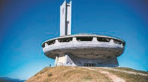 Bouzloudja, l'ovni architectural communiste qui fascine le 21ème siècle