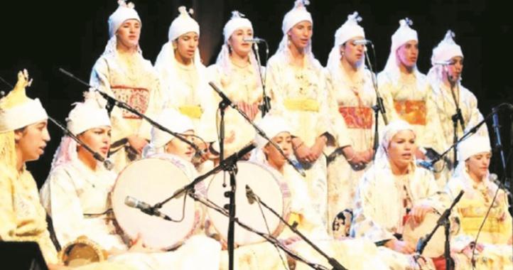 Une ode aux femmes mystiques en ouverture du 11ème Festival de Fès de la culture soufie