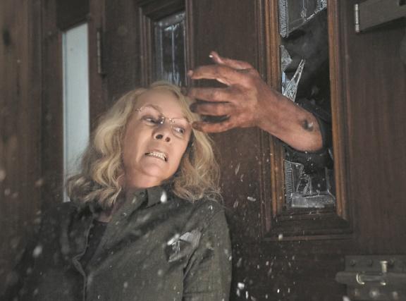 """""""Halloween"""" en tête du box-office nord-américain"""