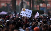 Egypte :  La deuxième révolution