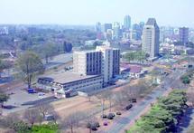 Comment l'hyperinflation a tué la croissance au Zimbabwe