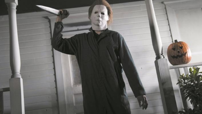 «Halloween» fait frissonner le box-office