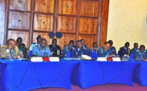 Réunion à Marrakech des chefs d'états-majors des armées de l'air africaines