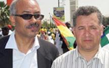 """Abdellah Souhir et Abdellah Haddioui du Radose  : """"Nous cherchons avant tout une expertise pratique"""""""
