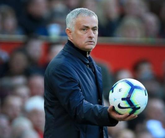 Mourinho : La Juventus, c'est un autre niveau de qualité