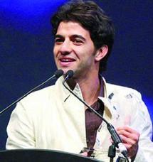 Omar Lotfi: un jeune premier de l'écran