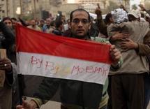 """Départ de Moubarak: Londres salue """"un moment précieux"""" pour l'Egypte"""