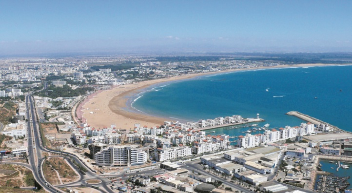 La zone franche d'Agadir victime de son assiette foncière