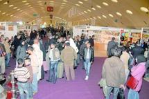 Le SIEL ouvre ses portes à Casablanca : Ambiance studieuse au Salon du livre