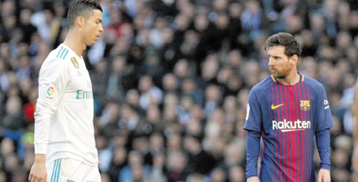 Un clasico sans Messi ni Ronaldo mais tout aussi chaud !