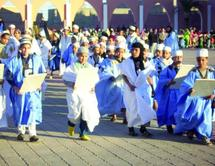 Forte affluence au Moussem d'Assa : Préservation du patrimoine culturel saharien