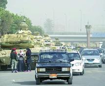 Egypte: l'illusion des Occidentaux