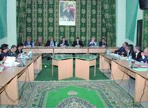 Session ordinaire de la Chambre maritime d'Agadir : La valorisation et la commercialisation du poisson au centre des débats