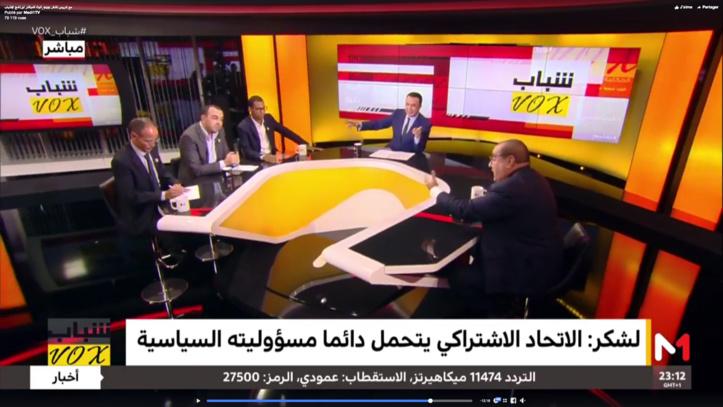 Driss Lachguar : Il ne peut y avoir de développement sans démocratie. Celle-ci doit toutefois être accompagnée de stabilité et de sécurité