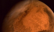 De l'oxygène dans l'eau salée pourrait favoriser la vie sur Mars
