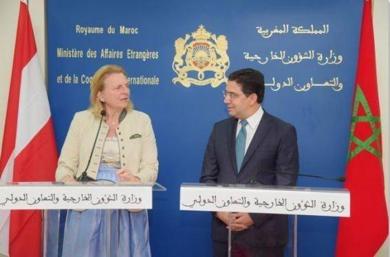 L'Autriche veut booster ses relations avec le Maroc
