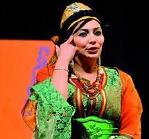 Hanane Ibrahimi : une actrice qui évolue bien