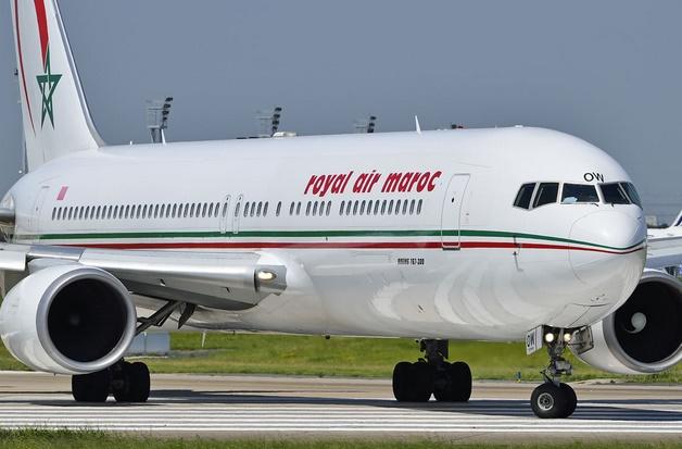 RAM lancera trois nouvelles lignes vers Vienne, Amman et Abuja à partir d'avril 2019