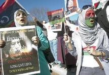 Evènements du monde arabe : Répression sanglante en Libye et appel à la grève à Bahreïn