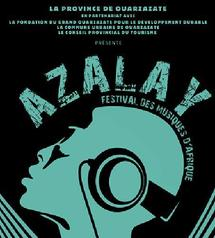 Festival Azalay de Ouarzazate  : Le rendez-vous des musiques d'Afrique