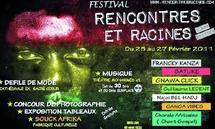 1ère édition du Festival «Rencontres et Racines» : Casablanca aux couleurs africaines