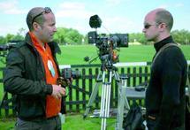 """Entretien avec le producteur Kamal Kacimi : """"Avec les tournages internationaux, c'est l'image du Maroc qui gagne en notoriété"""""""