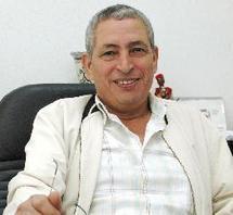 Abdelhadi Khairat lors d'une rencontre à Safi : La gauche est visée parce qu'elle croit aux nobles valeurs