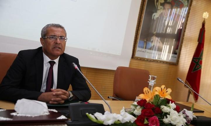 Mohamed Benabdelkader : L'administration doit s'engager dans le chantier du nouveau modèle de développement