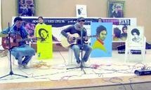 Le chanteur compositeur a été inhumé le mois dernier dans la province d'Errachidia : Les artistes du sud-est rendent  hommage à Mbarek Oularbi