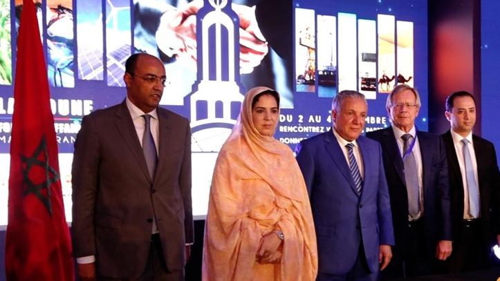 Rkia Derham : Les provinces du Sud offrent un climat d'investissement très attractif