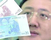 Chine : la richesse mais pas la liberté