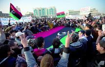 La Libye à feu et à sang : L'étau se resserre autour de Mouammar Kadhafi