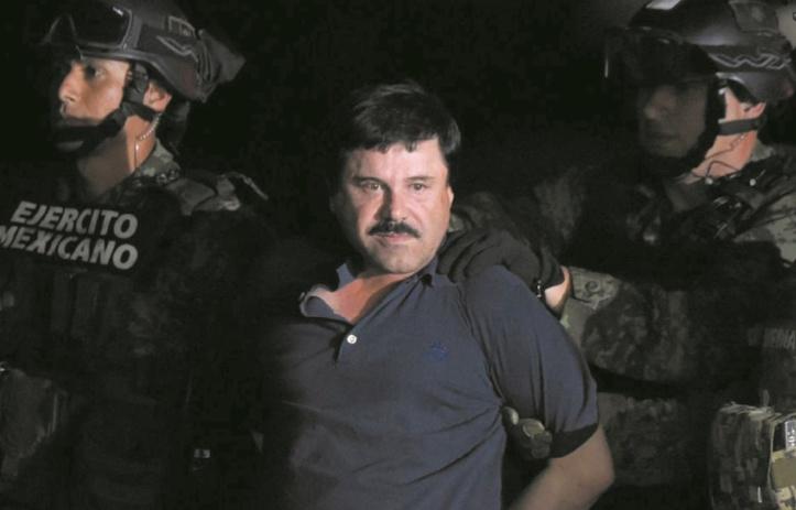 El Chapo, la chute d'un des plus grands barons de la drogue