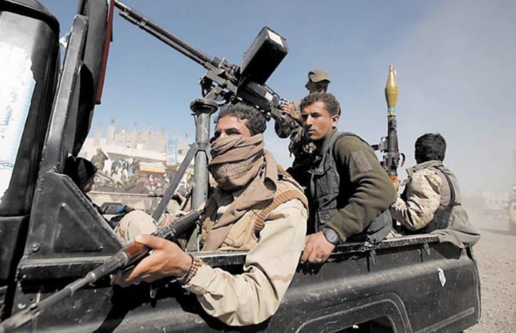 La coalition anti-rebelles au Yémen affirme ne pas chercher l'escalade