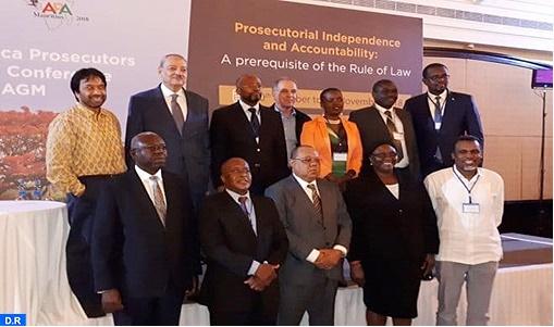 La Présidence du ministère public élue membre du bureau exécutif de l'APA
