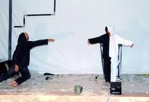 Rencontre nationale à Errachidia : Le sacré et le rituel dans le théâtre marocain