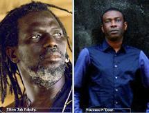 Femi Kuti, Salif Keita, Tiken Jah Fakoly, Youssou N'Dour, Mory Kante, Papa Wemba… à Mawazine : Les meilleurs de la scène musicale africaine à Rabat