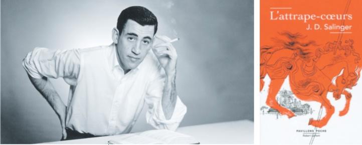 Jerome David Salinger: Un écrivain de l'errance et de la solitude
