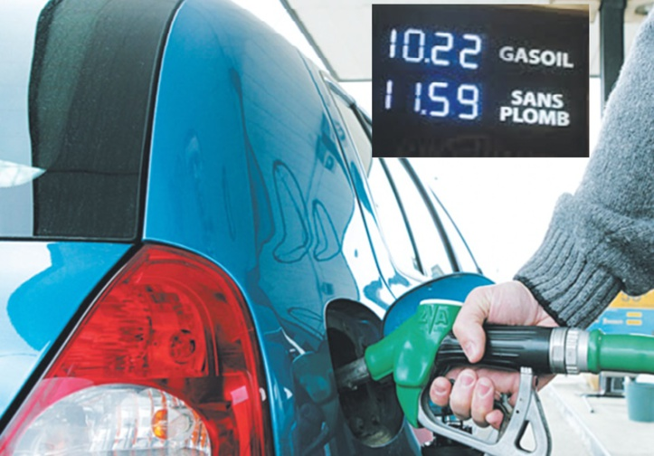 Le plafonnement des prix des carburants renvoyé aux calendes grecques