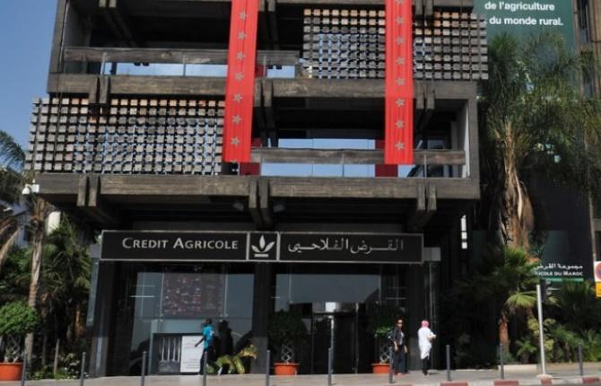 """Le Crédit Agricole du Maroc accompagne l'opération """"Boudour"""""""