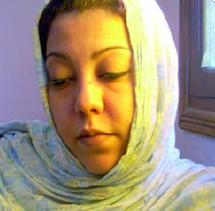 "Fatma, sœur cadette de Mustapha Salma : ""Ould Sidi Mauloud souffre encore le martyre"""