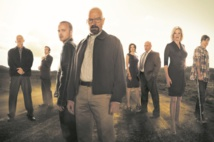 "La série ""Breaking Bad"" revient en film"