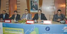 Colloque international d'Agadir : Le développement local au centre des débats
