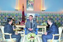 Driss El Yazami et Mohamed Sabbar à la tête du CNDH : La communauté des droits de l'Homme applaudit le nouveau souffle du Conseil